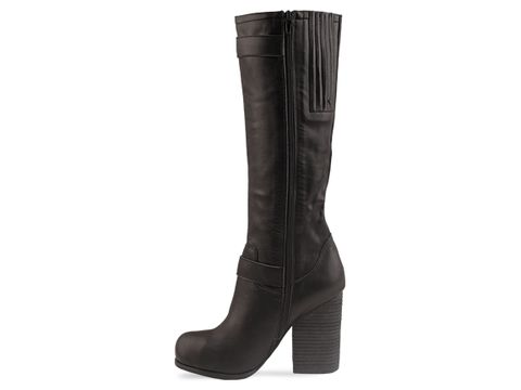 Jeffrey Campbell In Black Gifted