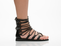 Jeffrey Campbell In Black Hola