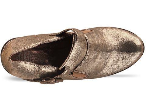 Jeffrey Campbell In Bronze In Trouble