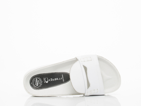 Jeffrey Campbell In White White Lepta
