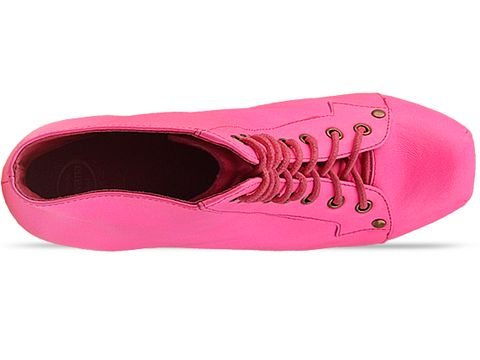 Jeffrey Campbell In Pink Neon Lita