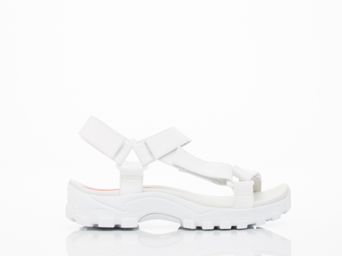 Jeffrey Campbell In White White Loma