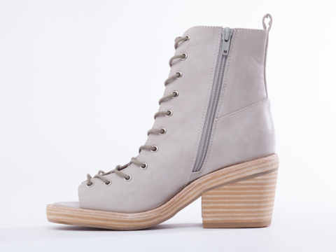 Jeffrey Campbell In Ivory Meriwidow