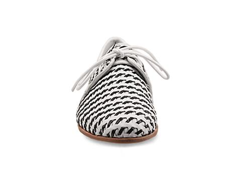 Jeffrey Campbell In Black White Mikhail