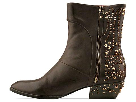 Jeffrey Campbell In Grey Minx Stud