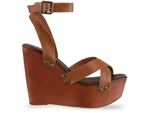 Jeffrey Campbell In Tan Calf Miracle