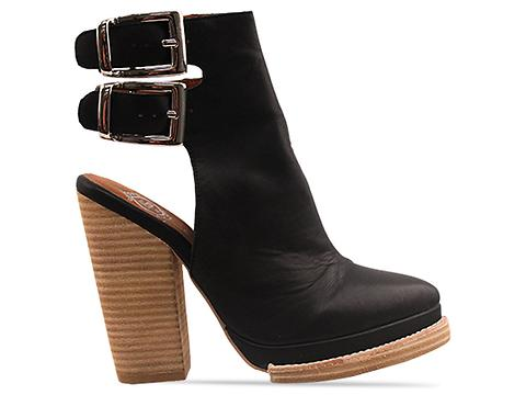 Jeffrey Campbell In Black National H