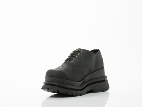 Jeffrey Campbell In Black Percy