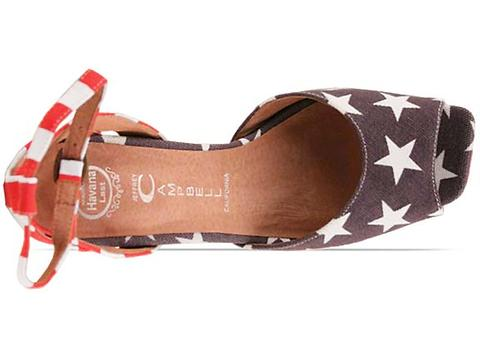 Jeffrey Campbell In Stars And Stripes Perfect 2