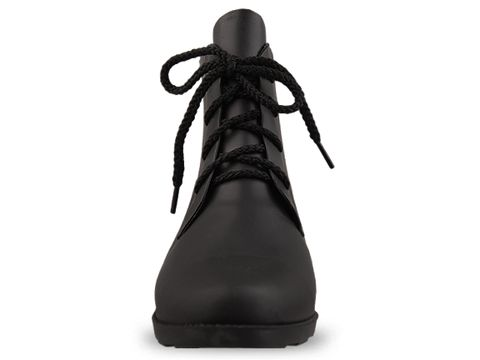 Jeffrey Campbell In Black Rainy Day