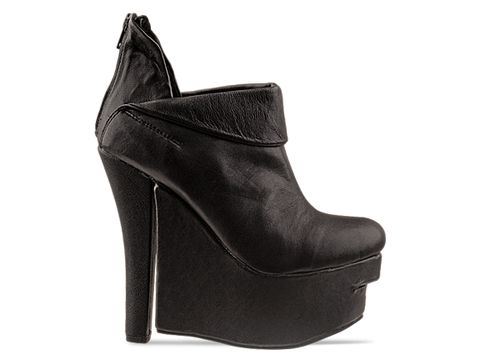 Jeffrey Campbell In Black Right On