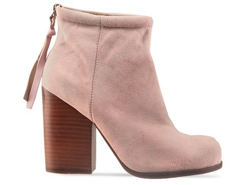 Jeffrey Campbell In Baby Pink Rumble