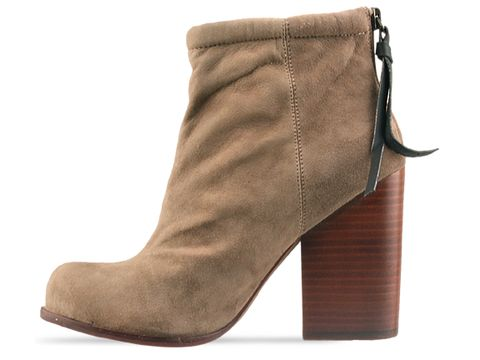 Jeffrey Campbell In Taupe Rumble