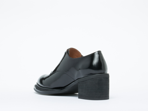 Jeffrey Campbell In Black Box Stoppard