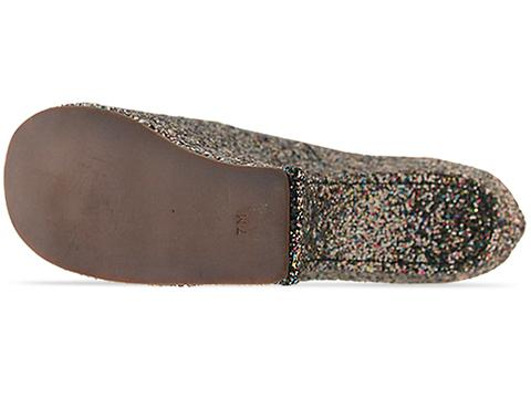 Jeffrey Campbell In Glitter Multi Street Cred
