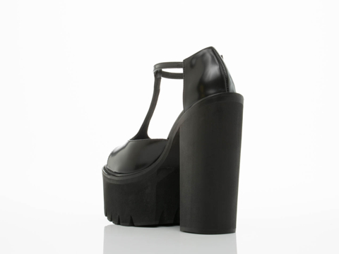 Jeffrey Campbell In Black Box Tiona