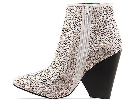 Jeffrey Campbell In White Multi Tish