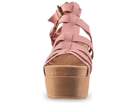 Jeffrey Campbell In Pink Turin