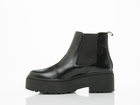Jeffrey Campbell In Black Box Universal