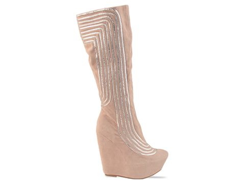 Jeffrey Campbell In Nude Zillion