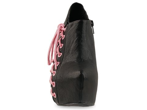 Jeffrey Campbell In Black Pink Zup