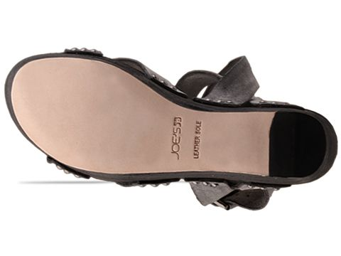 Joes In Black Leather Brenda 2