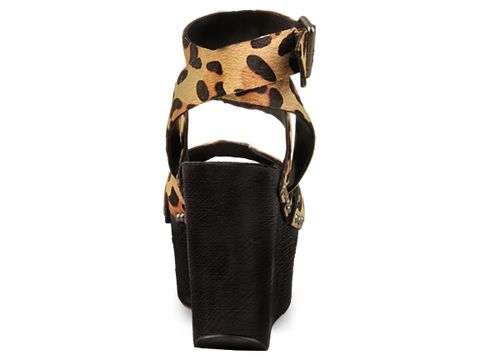 Joes In Leopard Pony Brenda 3
