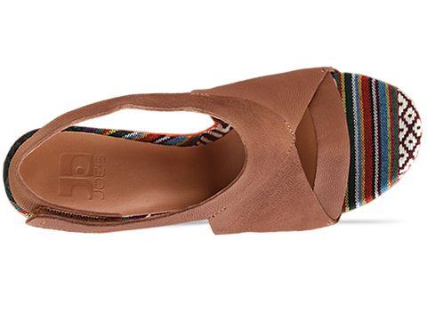 Joes In Sedona Leather Tyra