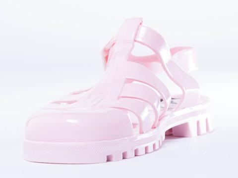 JuJu In Pink Maxi