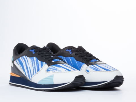 Kenzo In Mazarine Running High Waves Mens