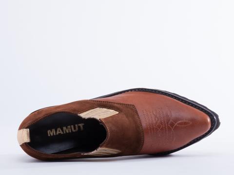 Mamut In Tan Adams