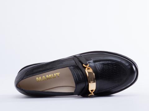 Mamut In Black Hamate