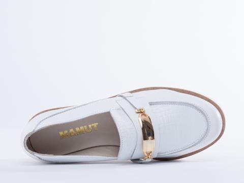 Mamut In White Hamate