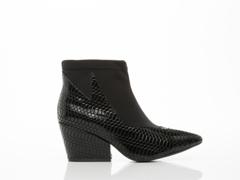 Mamut In Black Picker Boot