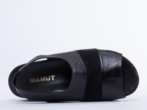 Mamut In Black Sacro