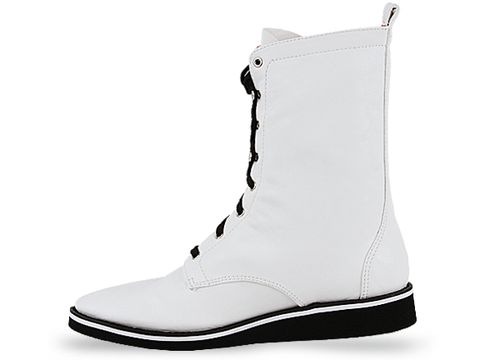 Marais USA In White Army Boot