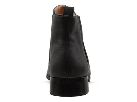 Marais USA In Black Beatle Boot