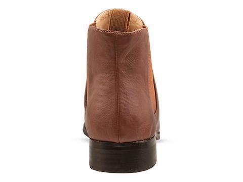 Marais USA In Sienna Beatle Boot