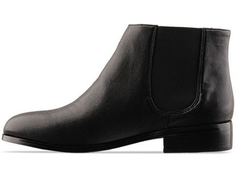 Marais USA In Black Chelsea