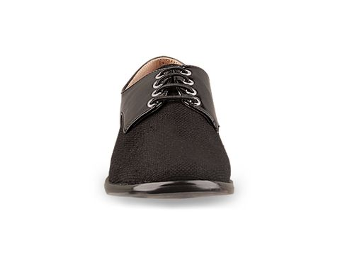 Marais USA In Black Oxford 2