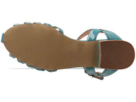 Marais USA In Pool Woven Sandal