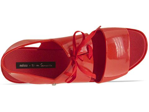 Melissa In Red 30931