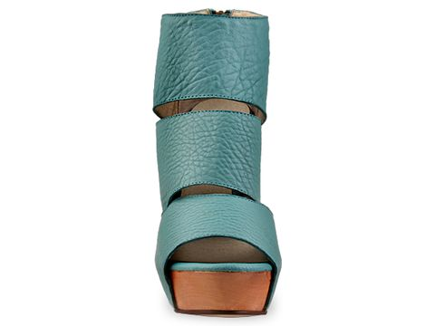 Messeca In Turquoise Coraline