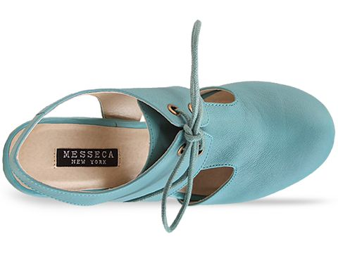 Messeca In Dusty Turquoise Maru