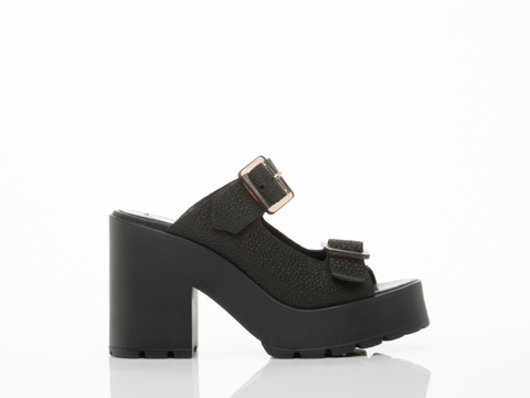 Miista In Black Stingray Rachel