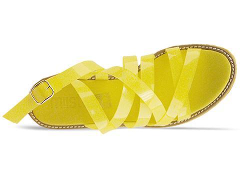 Miista In Yellow Trudy