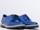 Miista In Blue Iridescent Zoe