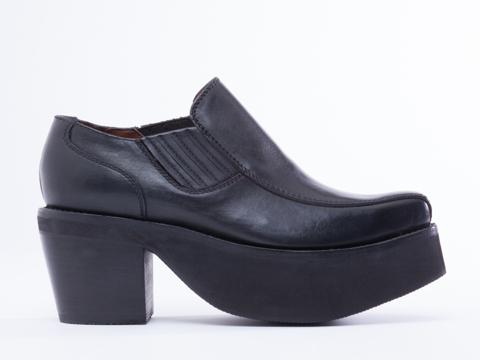 NaNa X Solestruck In Black Bernadette