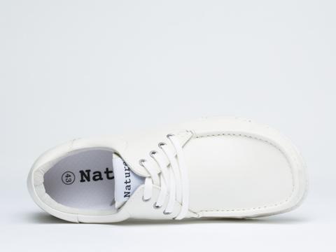 Nature In White Arne Mens
