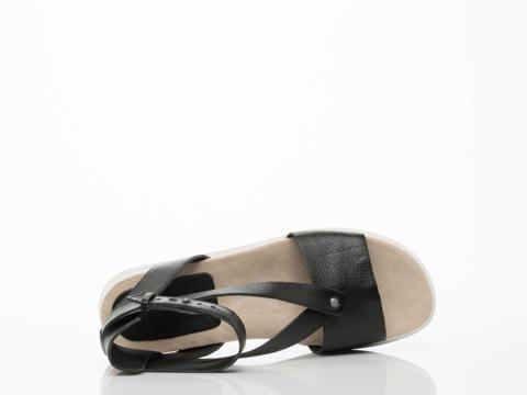 Naya In Black Leather Koan